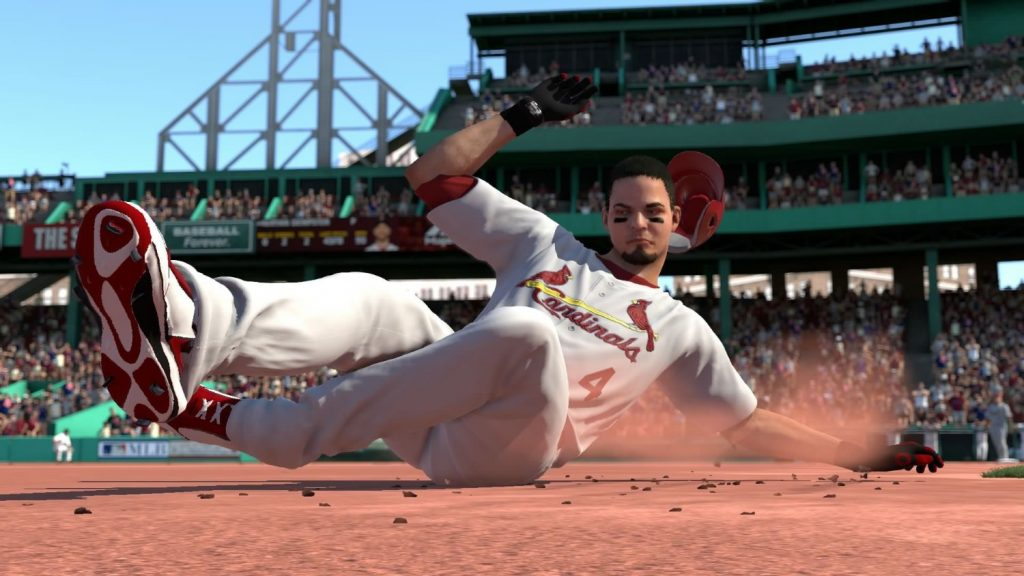 MLB The Show Screen 2