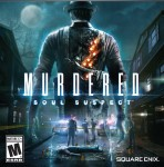 Murdered Soul Suspect Boxart