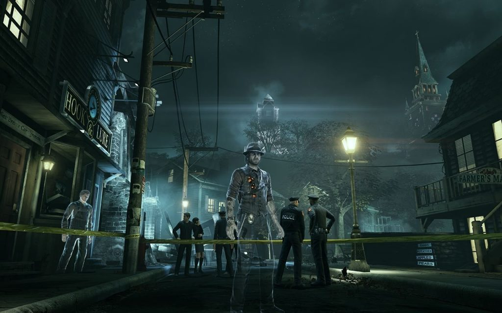 Murdered Soul Suspect Screen1