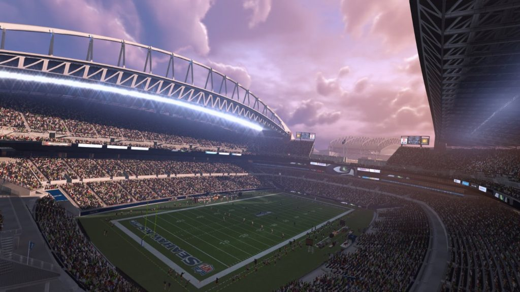 Madden 15 Screen 1
