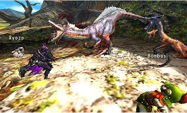 MonsterHunter4UltimateScreen01