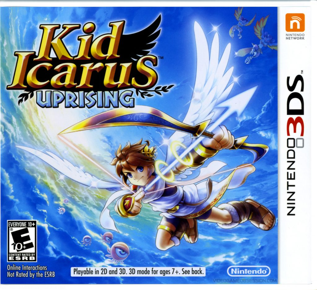 1000 Images About 3DS Games On Pinterest