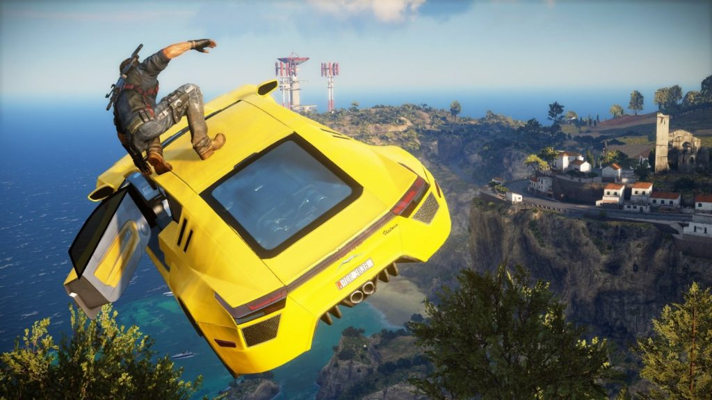 Just Cause 3 Screen 01