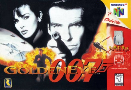 goldeneye007N64Box