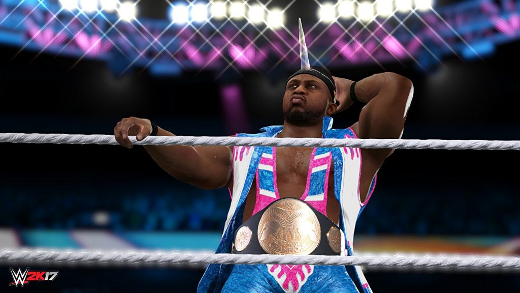 WWE2K17Screen01
