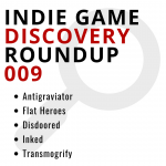 Indie Game Discovery Roundup 009