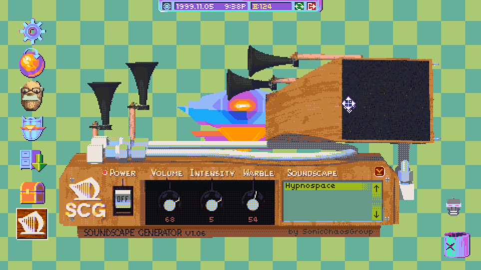 Hypnospace Outlaw