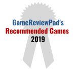 Recommended Games of 2019