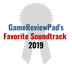 GameReviewPad's Favorite Soundtrack 2019