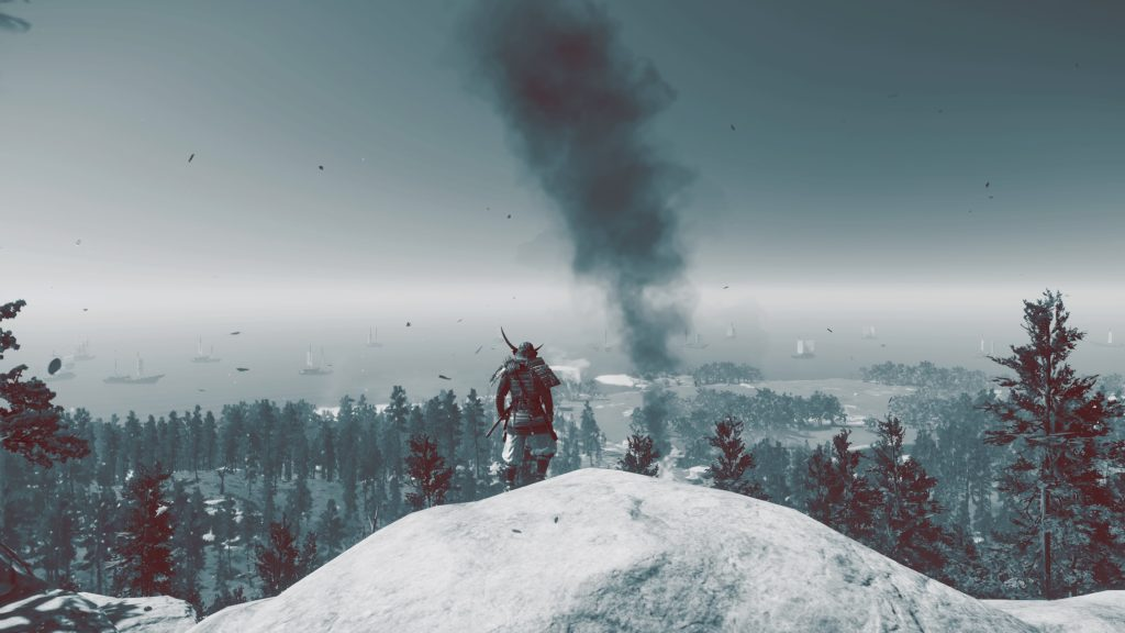 GRP Ghost of Tsushima Photo Mode 03