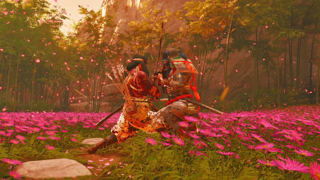 GRP Ghost of Tsushima Photo Mode 04