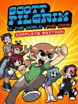 Scott Pilgrim vs The World The Game - Complete Edition Box
