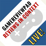 GameReviewPad Live